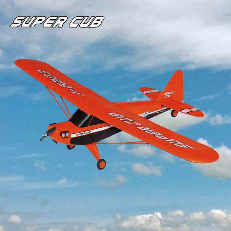 RC Brushless Power Sports Aircraft Super-Cub 6203
