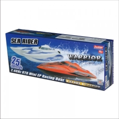 Offshore Lite Warrior V3 RTR Small RC Speed Boat