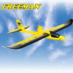 FREEMAN 1600 V3 Brushless Power Glider