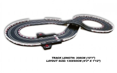 Super 152 USB Power Slot Car
